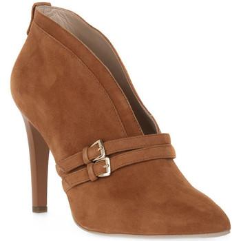 Chaussures Femme Escarpins NeroGiardini NERO GIARDINI 326 NILO TABACCO Marrone