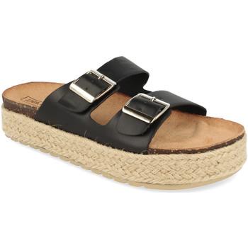 Chaussures Femme Mules Benini 21301 Negro