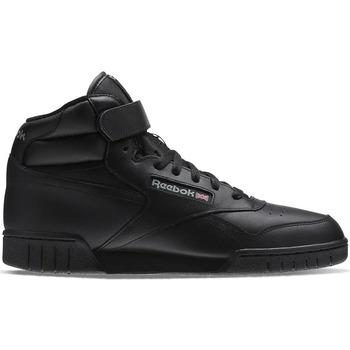 Chaussures Homme Baskets montantes Reebok Sport Ex-O-Fit Hi Noir
