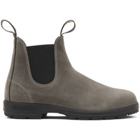 Chaussures Homme Boots Blundstone 1469 Gris