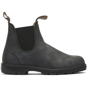 Chaussures Boots Blundstone Style 587 Noir