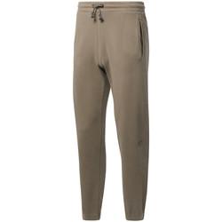 Vêtements Homme Pantalons de survêtement Reebok Sport Pantalon de Gris