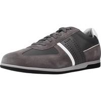 Chaussures Homme Baskets basses Geox U RENAN B Gris
