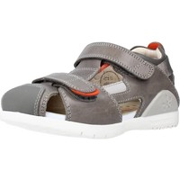 Chaussures Garçon Sandales et Nu-pieds Biomecanics 212183 Gris