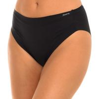Sous-vêtements Femme Slips Janira Slip invisible Noir