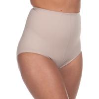 Sous-vêtements Femme Slips Selene Slip ceinture 906 Marron