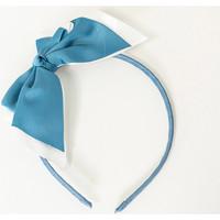 Accessoires textile Fille Bonnets Tutto Piccolo Bandeau Multicolore