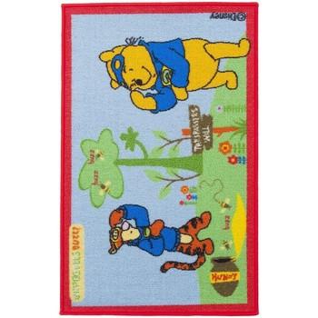 Serviettes de plage Disney Tapis pour enfants Winnie l'Ourson
