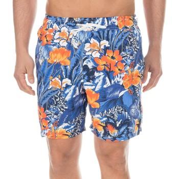 Vêtements Homme Maillots / Shorts de bain Hackett Maillot de bain  Bermuda Multicolore