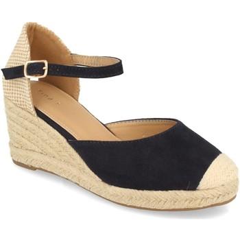 Chaussures Femme Espadrilles Benini 20317 Azul