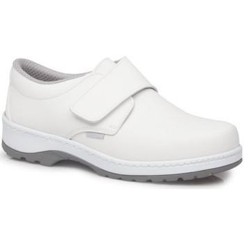 Chaussures Derbies Calzamedi TRAVAIL SANITAIRE  21011 BLANC