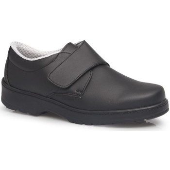 Chaussures Derbies Calzamedi TRAVAIL SANITAIRE  21011 NOIR