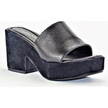 Chaussures Femme Mules Sandro Rosi rosi noir