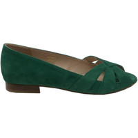 Chaussures Femme Sandales et Nu-pieds Sofia Costa CHAUSSURES  6494 Vert