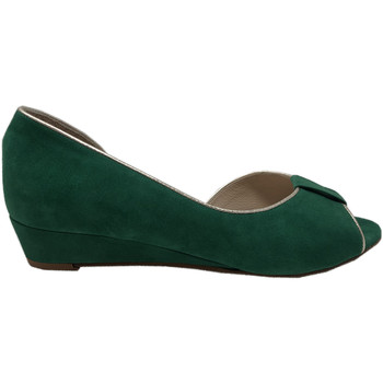 Chaussures Femme Sandales et Nu-pieds Sofia Costa CHAUSSURES  10264 Vert