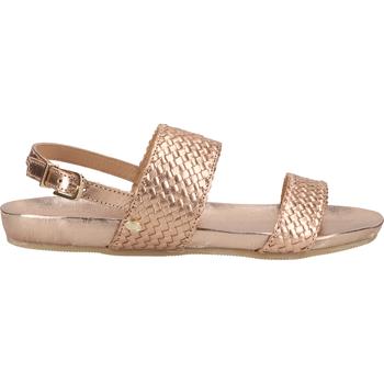 Chaussures Femme Sandales et Nu-pieds Fred de la Bretoniere Sandales Copper