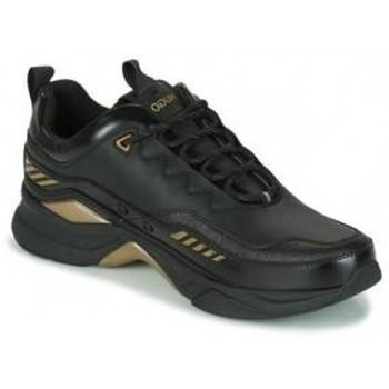 Chaussures Homme Baskets montantes BOSS BOSS - BLOCK RUNN Noir