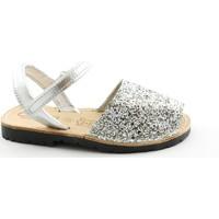 Chaussures Enfant Sandales et Nu-pieds Cienta CIE-CCC-1041014-26 Argento
