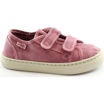 Chaussures Enfant Baskets basses Cienta CIE-CCC-83777-42-2 Rosa