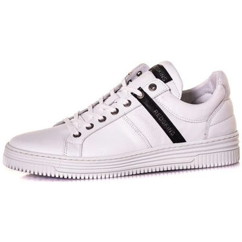 Chaussures Homme Baskets mode Chaussures Redskins ENOSS BLANC Blanc
