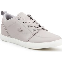 Chaussures Homme Baskets basses Lacoste Bayliss Gris