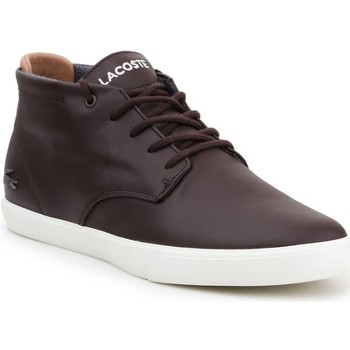 Chaussures Homme Baskets montantes Lacoste Espere