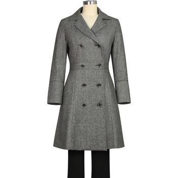 Vêtements Femme Vestes Chic Star 84030 Gris foncé