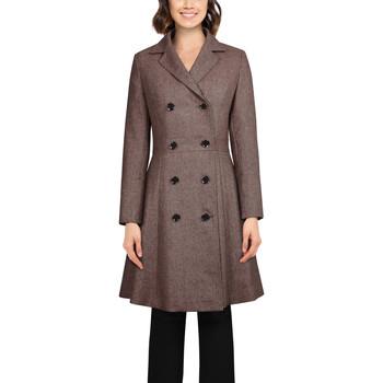 Vêtements Femme Blousons Chic Star 84024 Charcoal / Beige