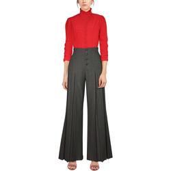 Vêtements Femme Pantalons Chic Star 84160 Noir