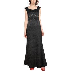 Vêtements Femme Robes Chic Star 84130 Noir
