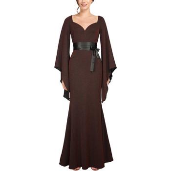 Vêtements Femme Robes Chic Star 84064 Rouge