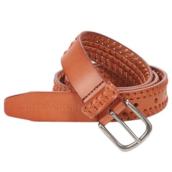 Ceinture Freeman T.Porter ASADENA LEATHER