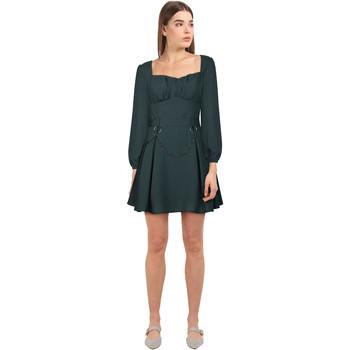 Vêtements Femme Robes Chic Star 83655 Vert