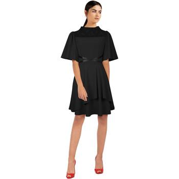 Vêtements Femme Robes Chic Star 83430 Noir
