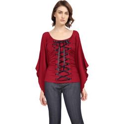 Vêtements Femme T-shirts & Polos Chic Star 35914
