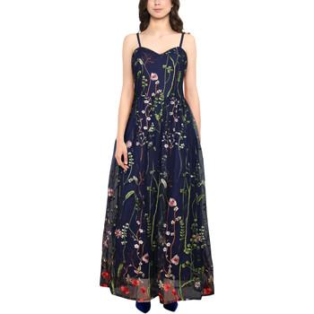 Vêtements Femme Robes Chic Star 83863 Bleu