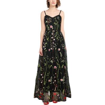 Vêtements Femme Robes Chic Star 83860 Noir