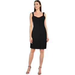 Vêtements Femme Robes Chic Star 83610 Noir