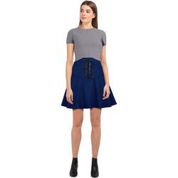 Vêtements Femme Jupes Chic Star 83313 Bleu