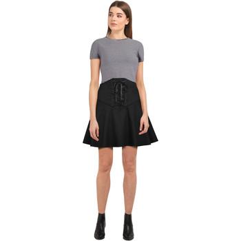 Vêtements Femme Jupes Chic Star 83310 Noir