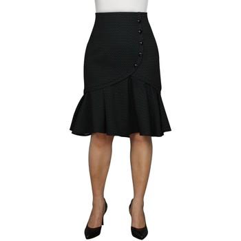 Vêtements Femme Jupes Chic Star 819K7 Gris
