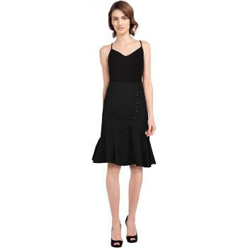 Vêtements Femme Jupes Chic Star 819E7 Gris