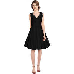 Vêtements Femme Robes Chic Star 83130 Noir