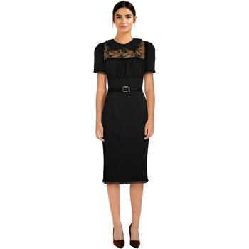 Vêtements Femme Robes Chic Star 83010 Noir