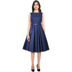 Vêtements Femme Robes Chic Star 48363 Marine