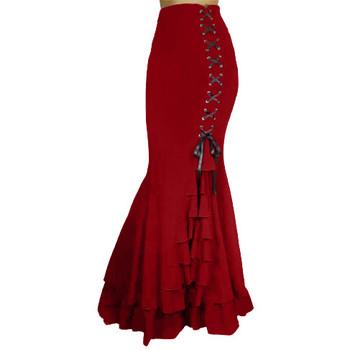 Vêtements Femme Jupes Chic Star 50194 Rouge