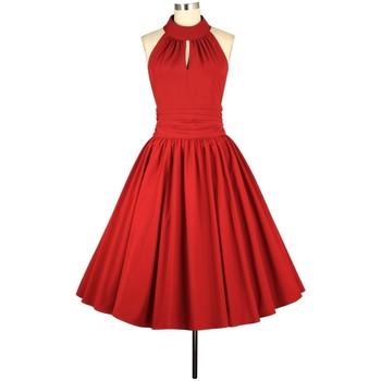 Vêtements Femme Robes Chic Star 78104 Rouge