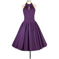 Vêtements Femme Robes Chic Star 78102 Violet