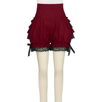 Vêtements Femme Shorts / Bermudas Chic Star 80981 Bordeaux