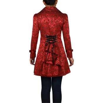 Vêtements Femme Vestes Chic Star 50994 Rouge